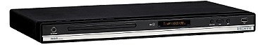 RCA DRC285 DVD Player