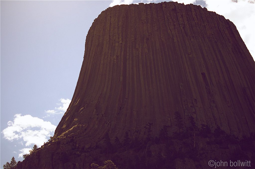 Roadtrip - May/June 2016 - Devils Tower, Wyoming