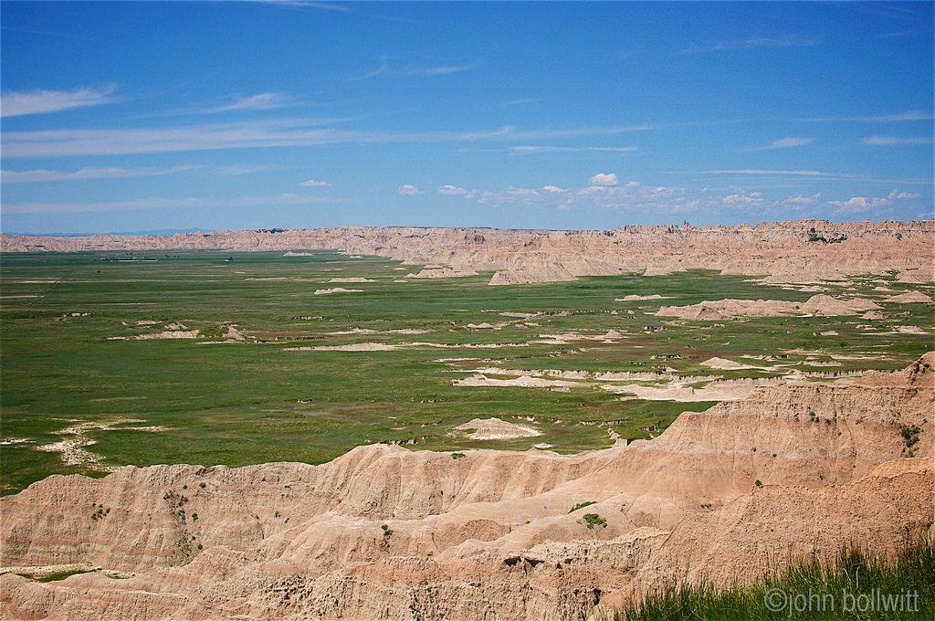 Roadtrip - May/June 2016 - Badlands, South Dakota