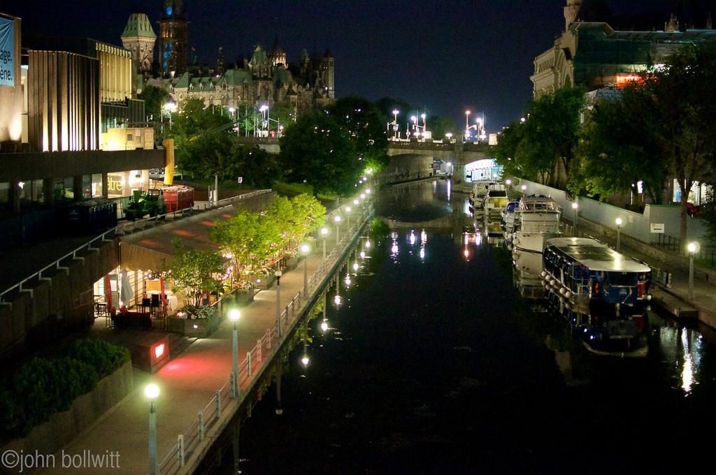 Ottawa: August, 2017