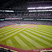 Safeco Field Tour: April 2013